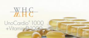 UnoCardio 1000, Belgisch omega-3 visoliesupplement verkozen tot nummer 1 in de USA