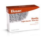 Elusan Kaolin Pfs 60 Caps