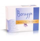 Elusan Boragyn Pfs Gamma Vrouw 60 Caps