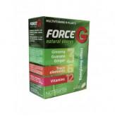 Force G Natural Energy 56 tabletten