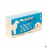 Ecuparine Canine 30 tabletten