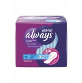 Always Envive Regular Plus 15 stuks