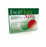 Erceflora Supra 125mg Caps 10