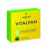 Furterer Vitalfan Haartuitval Reactionnelle Caps 1x30