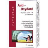 Fytostar Anti-Oxydant Ace Selenium 60 capsules