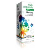 Arkential Munt Essentiële Olie 15 ml