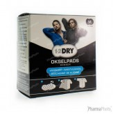 1-2DRY Okselpads Dark Medium 12 stuks