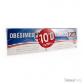 Obesimed Forte Duo PROMO -10€ 2x56 tabletten