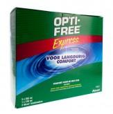 Opti-Free Freshcare Express 1 stuk