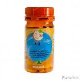 Albamed Cu 60 capsules