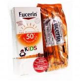 Eucerin Sun Kids Promo Lotion +Zwembandjes 150 ml