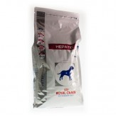 Royal Canin Hond Hepatic Support ok NLFR 1.5 kg