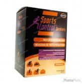 Sportscontrol Recovery Aardbei 6 zakjes