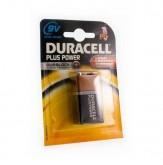 Duracell Batterij 6lr61/mn1604 10604 1 stuk