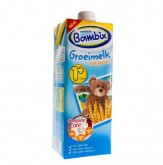 Bambix Groeimelk + Granen 1 l