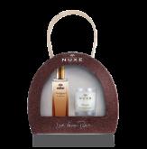NUXE geschenkkoffer Prodigieux® Le parfum 50ML + extra cadeau : Prodigieuse® Geurkaars 70G