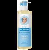 Klorane Baby Milde Schuimende Gel Lichaam & Haar 500 ml