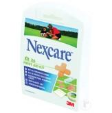 Nexcare 3M First Aid Kit   26 stuks