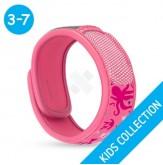 Para Kito bracelet enfants ROSE - 15% Promo
