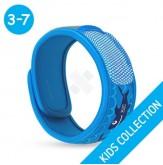 Para Kito bracelet enfants BLEU -15%