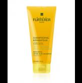 Rene Furterer Shampooing Réparateur Après-Soleil 150 ml tube