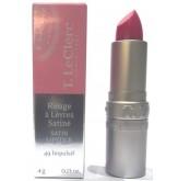 T. LeClerc Rouge à Lèvres impulsif NF 3.5gr