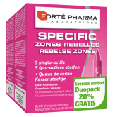 Forté Pharma Specific Zones Rebelles Duopack