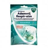 Vicks Respire-Aise Sans Sucre 75 g