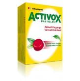 Activox Acerola Pastilles 24 pièces