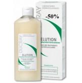 Ducray Elution Shampoo 300 ml PROMO -50%! = UIT HANDEL !