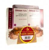 Fytostar Chitosan Forte Duo + Body Fat Analyzer - 5 € 2 x 80 capsules