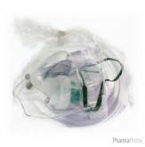 3M Masque Respiratoire FFP2 1862 20 pièces