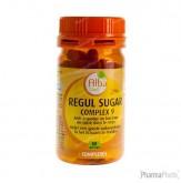 Albamed Regul Sugar Complex 9 60 capsules