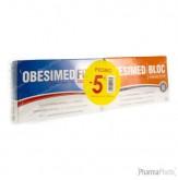 Obesimed Forte + Obesimed Bloc Promo 28+30 comprimés
