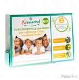 Puressentiel Coffret Hiver Bio Huiles Essentielles 3 pièces