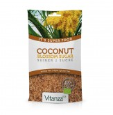 VITANZA HQ SUPERFOOD COCONUT BLOSSOM SUG